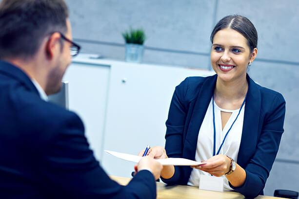 Tips para responder en una entrevista laboral