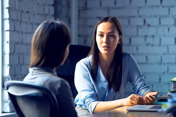 Entrevista Laboral: ¿Qué errores evitar?