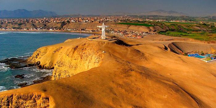 Feriado: ¿Qué lugares visitar cerca a Lima?