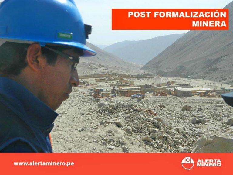 Minería: Startup brinda información útil