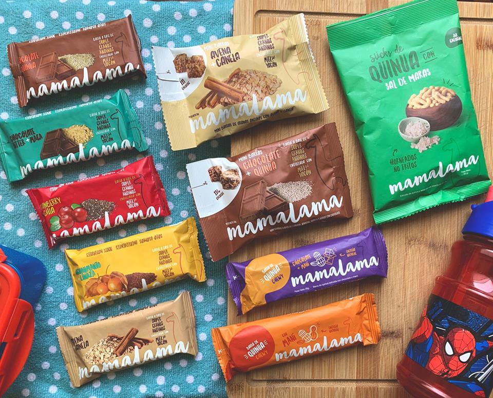 ¿Cómo ganar dinero con snacks de superfoods?