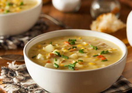 Invierno: ¿Qué comida saludable consumir?