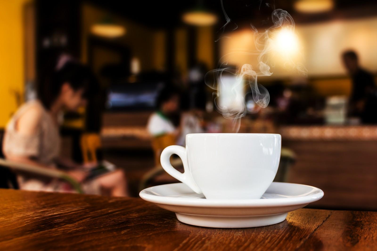 Tips para iniciar con éxito una cafetería