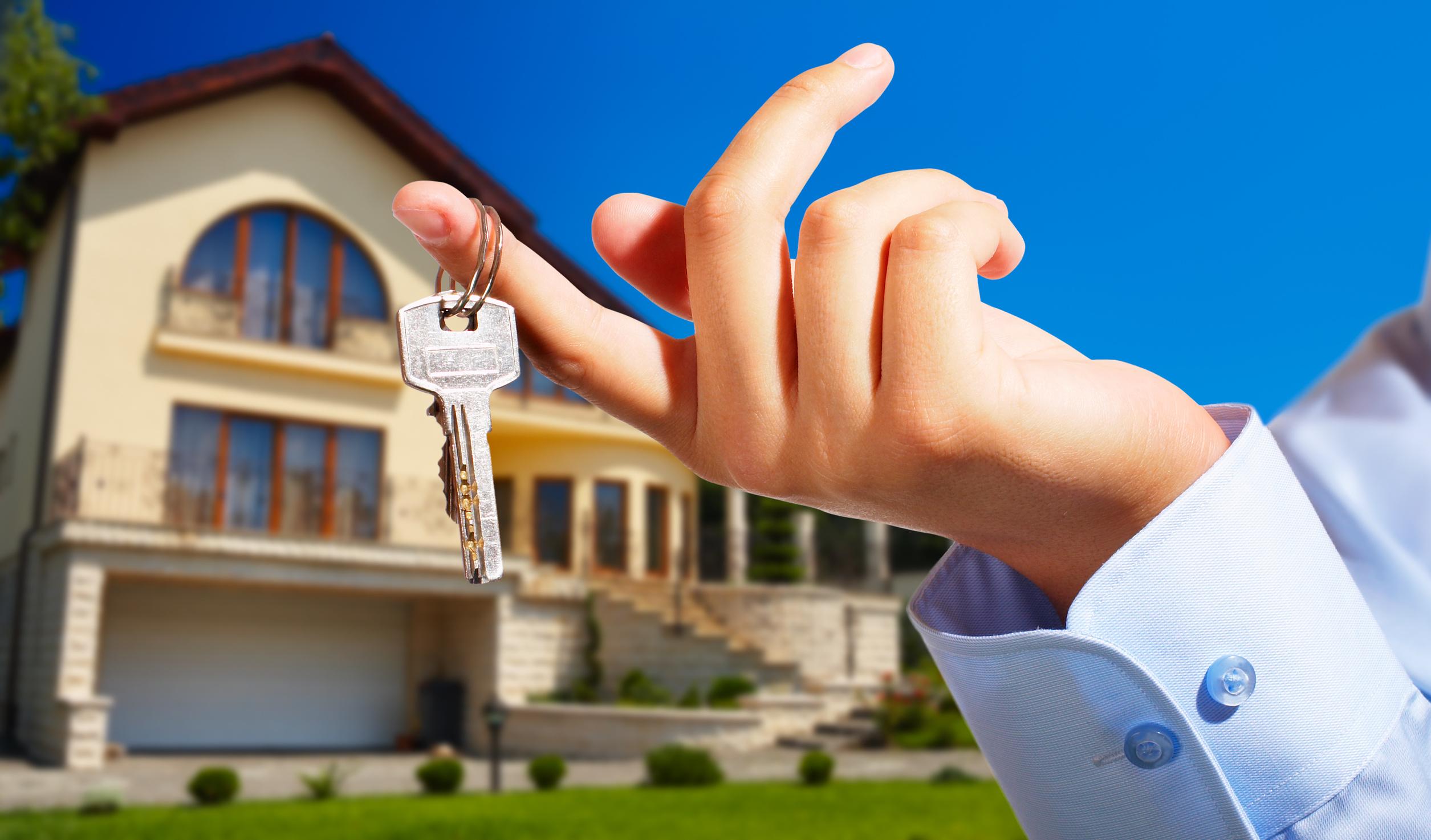 Tips para elegir el mejor crédito hipotecario
