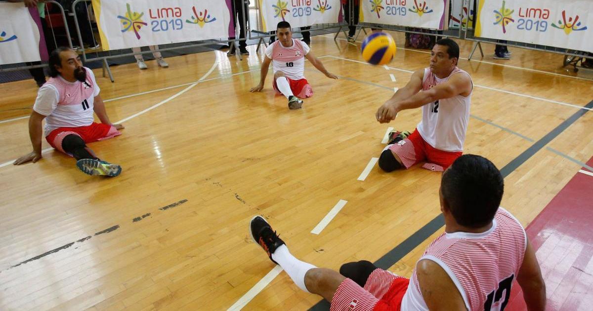 Juegos Parapanamericanos: El cielo es el límite