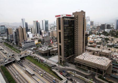 MEF: Economía crecerá 3% este año