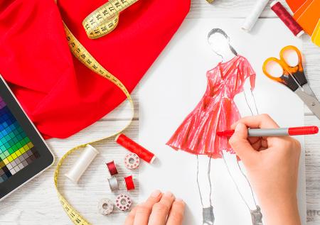 6 Apps para diseñadores de moda