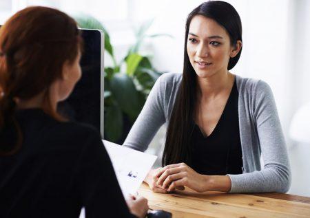 Cómo superar una entrevista laboral con éxito