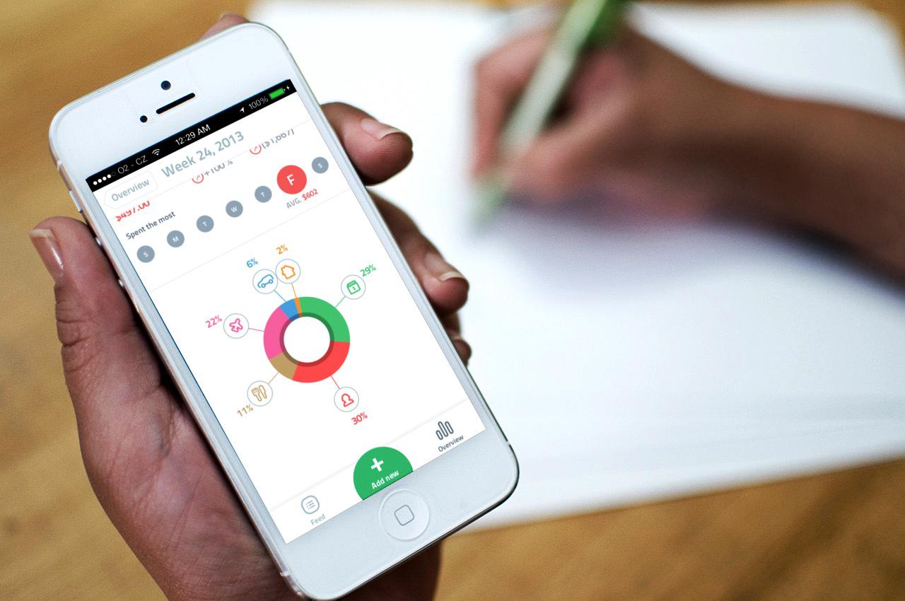 Conoce 7 Apps para controlar tus gastos