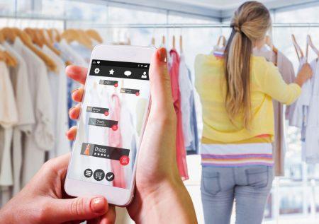 5 Tipos de negocio para vender ropa online
