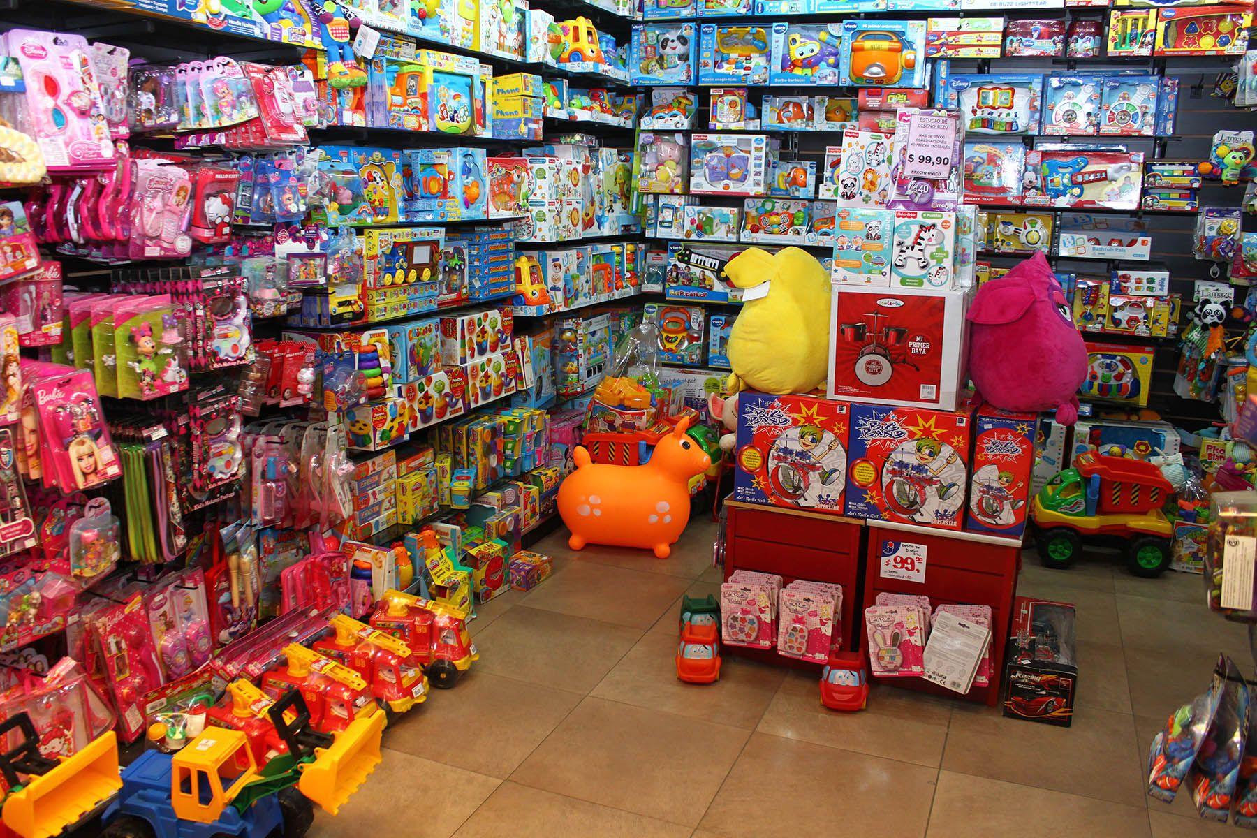 ¿Cómo iniciar una tienda de juguetes?