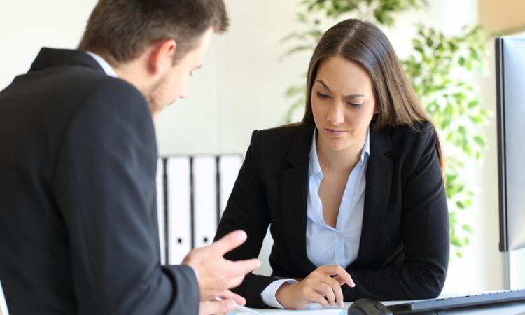 Entrevista laboral: Qué no debes preguntar