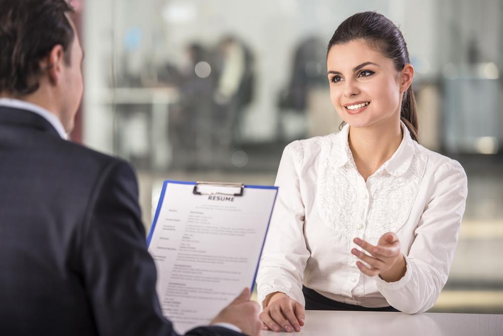 8 Tips para una entrevista de trabajo exitosa