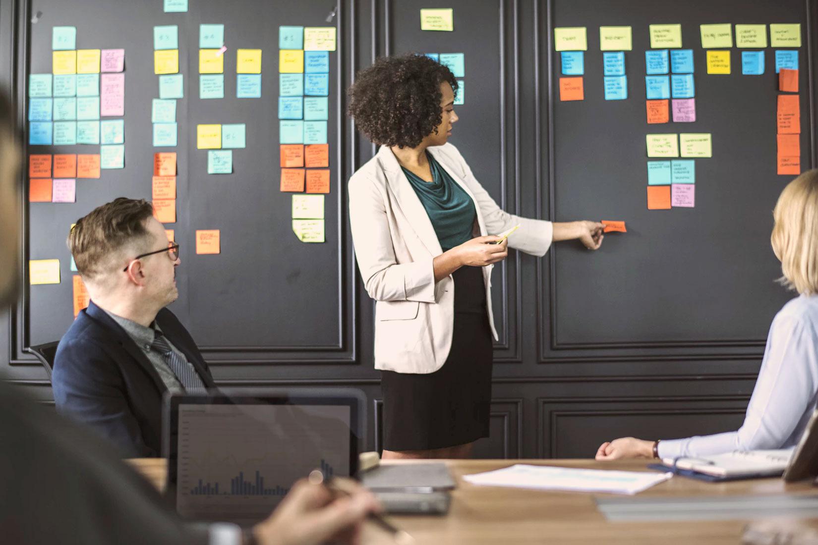 ¿Cómo medir resultados de la innovación?