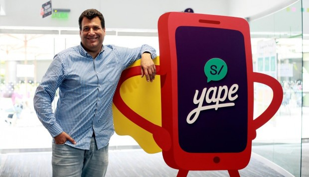 Se podrá usar Yape sin ser cliente del BCP