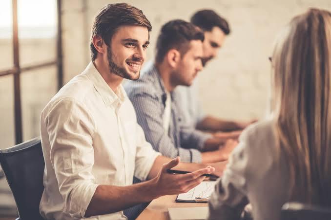 ¿Cómo superar la timidez en el trabajo?