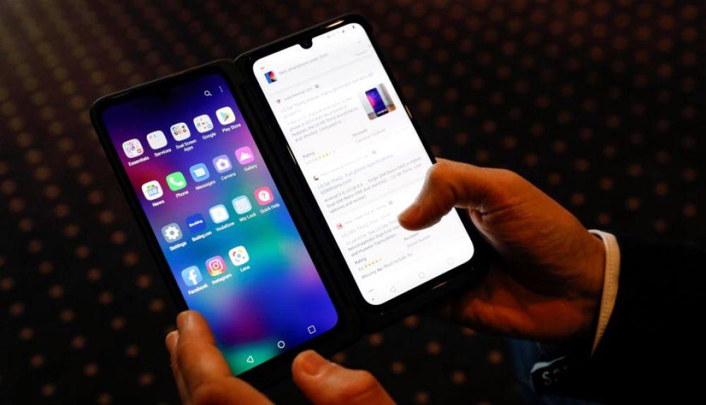 Smartphones: Últimas novedades del 2019