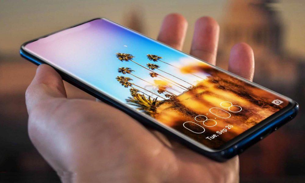 Smartphone: ¿Qué trae el Huawei Mate 30?