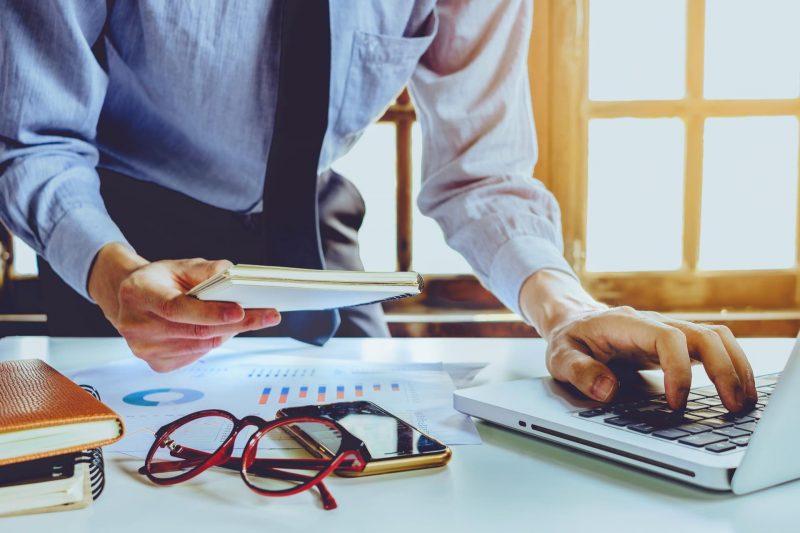 Emprendedor: ¿Qué libros contables llevar?