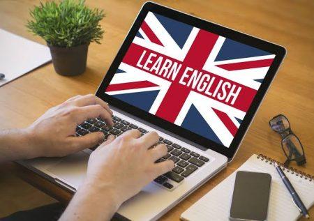 8 Páginas gratuitas para aprender inglés