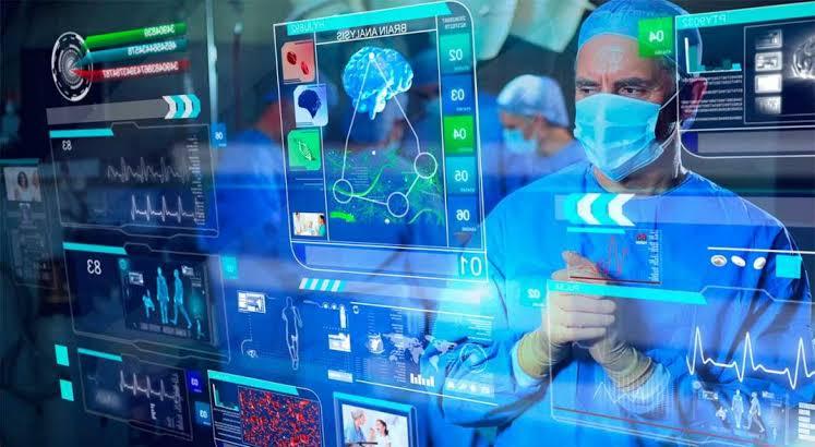 5 Novedades tecnológicas en el sector salud