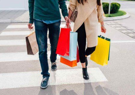Día del Shopping: Cuida tus finanzas