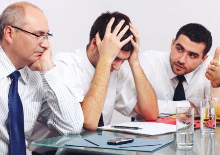 Trabajo: Cómo controlar tus emociones