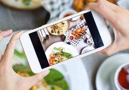 Instagram: Filtros para mejorar tus fotos