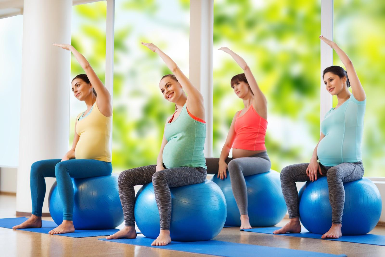 Negocios innovadores para embarazadas