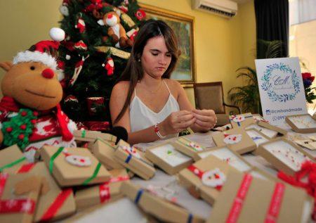 ¿Cómo organizar tu campaña navideña?