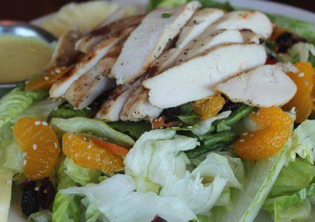 Tips para un negocio de comida saludable