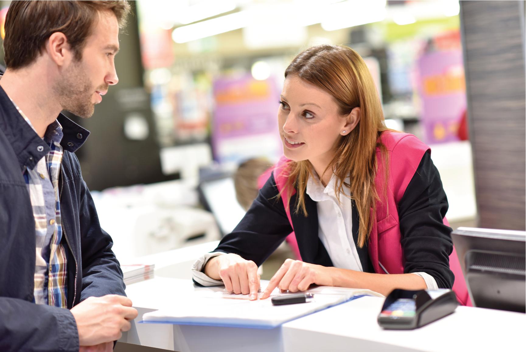 ¿Cómo tratar con clientes difíciles?
