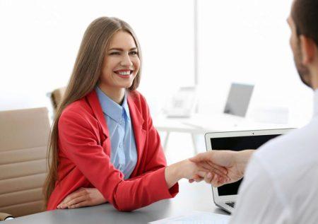 Cómo conseguir empleo sin experiencia