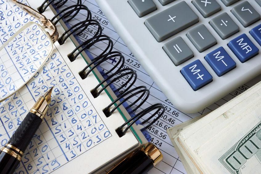 5 Tips para organizar tus finanzas