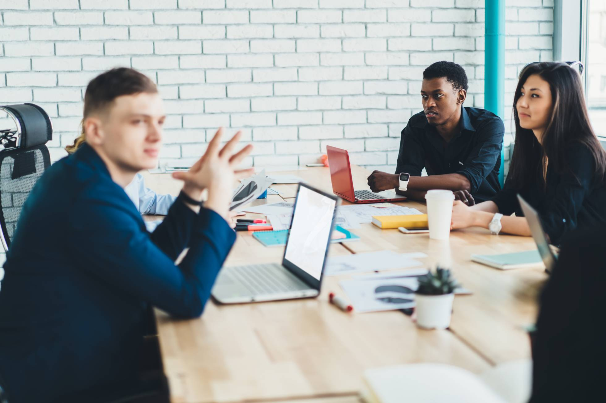 Tips para elegir al socio ideal de tu negocio