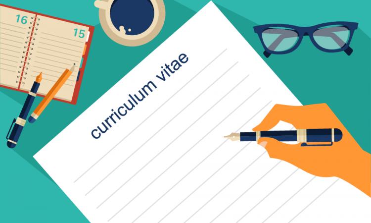 6 Consejos para elaborar un CV efectivo