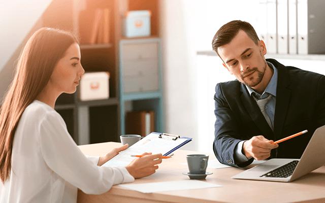 ¿Cómo enfrentar una entrevista con éxito?