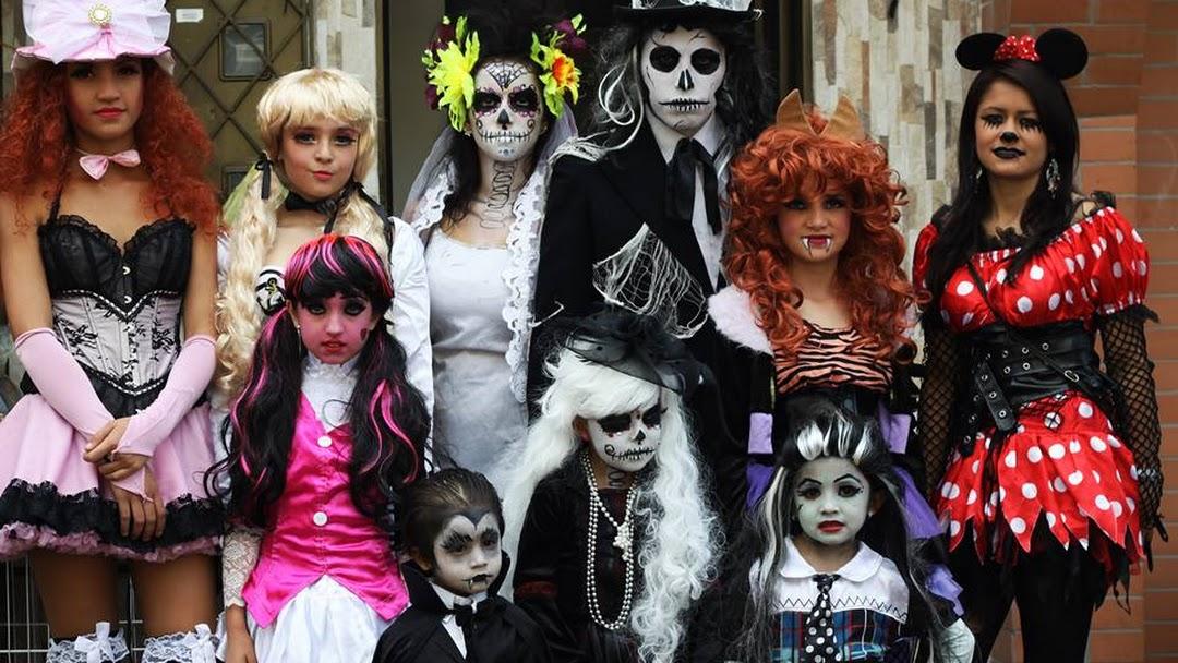 8 Negocios exitosos para Halloween