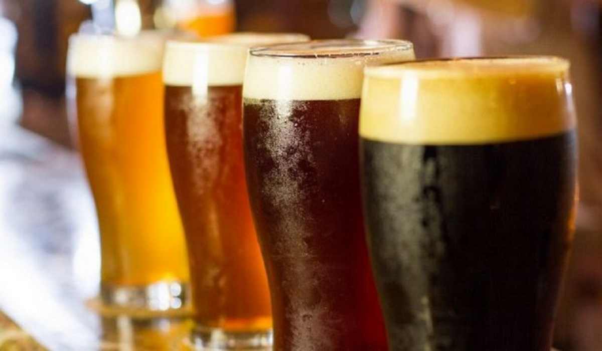 Gana dinero con cerveza artesanal