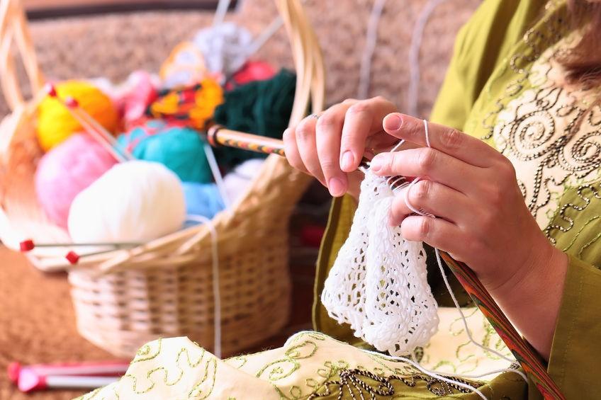 Claves para iniciar negocio de ropa tejida