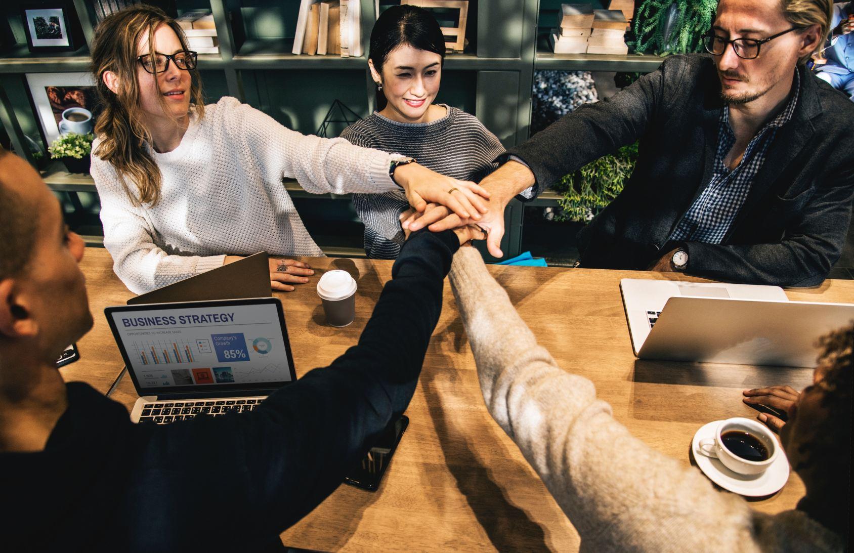 Por qué generar compromiso en tu equipo
