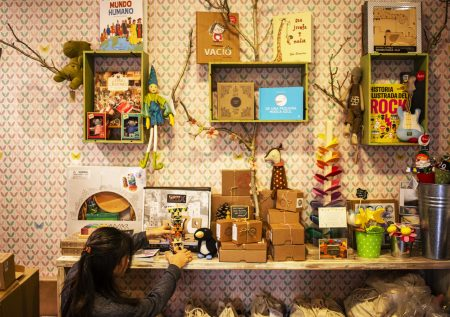Idea de negocio: Tienda online de regalos
