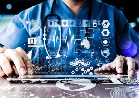¿Cómo usar Blockchain en sector salud?
