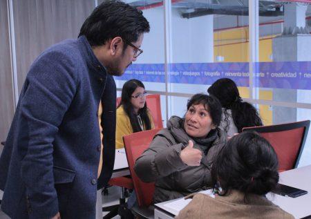 Seminario gratuito para emprendedores