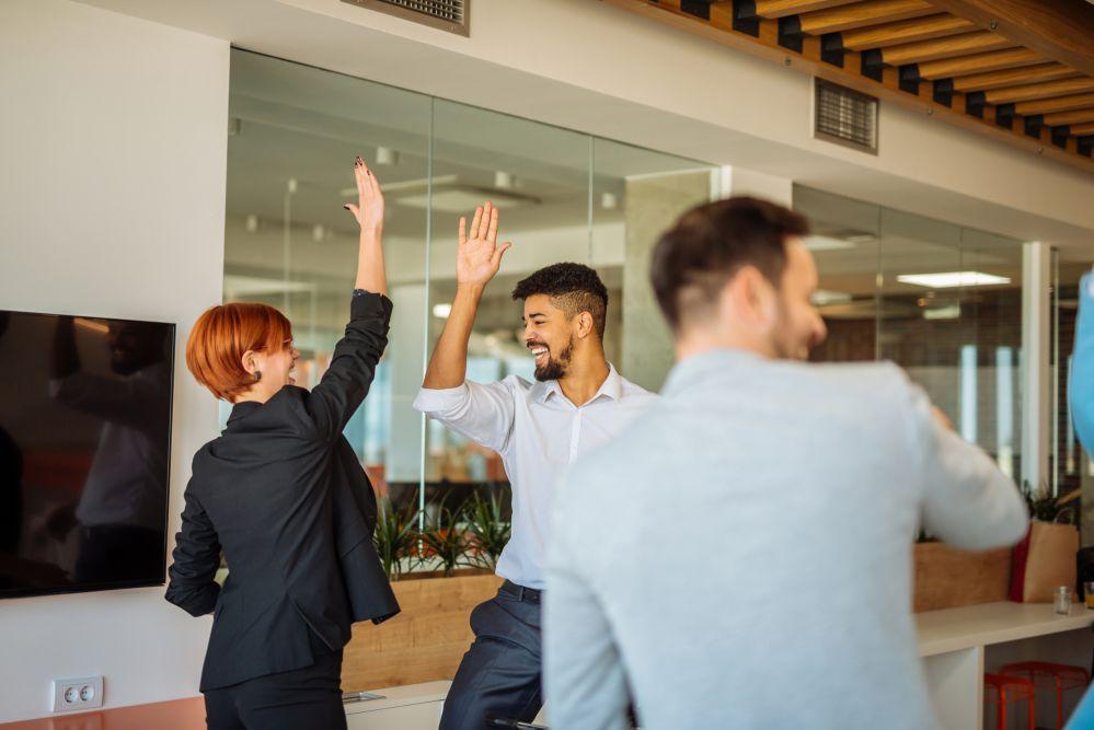8 Tips para lograr un buen clima laboral