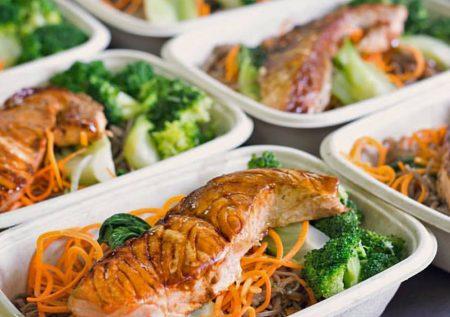 Ideas para emprender con comida casera