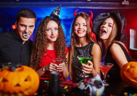 Celebra Halloween sin afectar tu dinero
