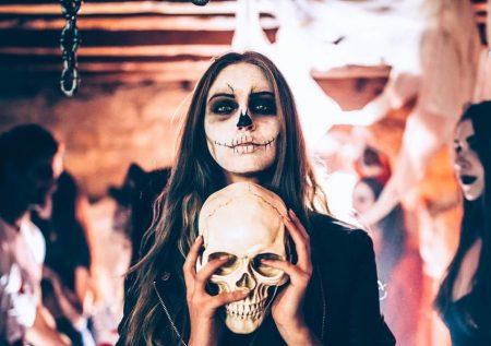 5 Ideas de negocios para Halloween