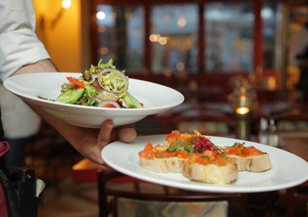 Claves para iniciar restaurante vegetariano