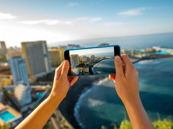 8 Apps para viajar un fin de semana